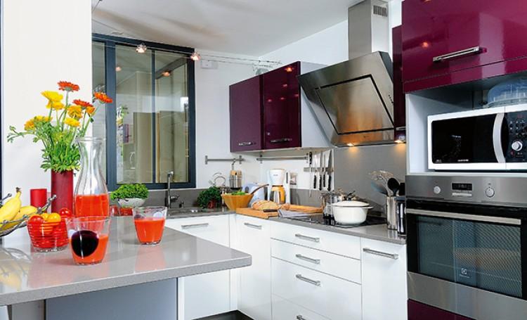 appareils de cuisine