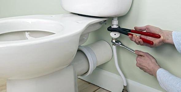 flotteur WC
